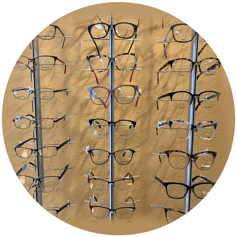 Quality Eyewear and Name Brands